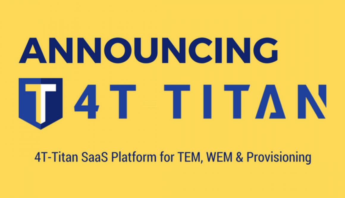 TEM SaaS Platform